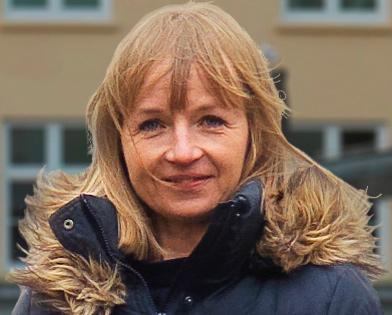 Jannicke Hilland