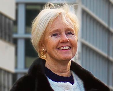 Marit Solberg